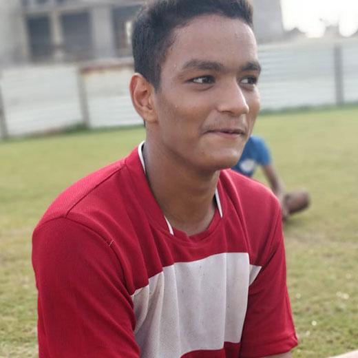 Ayush Rawat