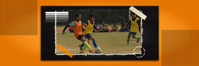The Extra Dimension added by Football Academies in India